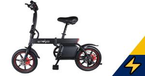 compra los mejores bicicletas electricas plegables