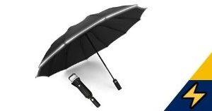 compra los mejores paraguas plegables