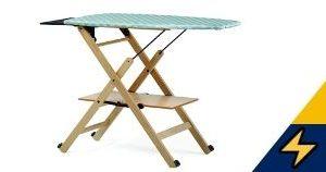 compra los mejores tablas de planchar plegables